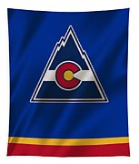 Colorado Rockies Tapestry