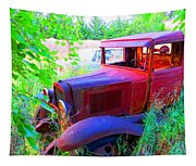 32 Ford Tapestry