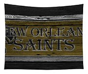 New Orleans Saints Tapestry