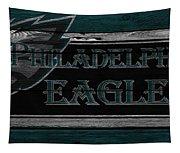 Philadelphia Eagles Tapestry