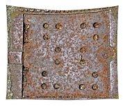 3624 Geary Blvd. San Fran Tapestry