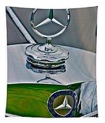37 Benz Tapestry