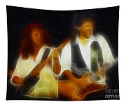 38 Special-94-jeffndanny-gc1a-fractal Tapestry