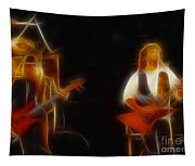 38 Special-94-larry N Jeff-gb20a-fractal Tapestry