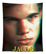 3d Jacob Tapestry
