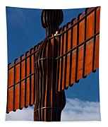 Angel Of The North Tapestry