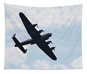 Avro Lancaster Bomber Tapestry