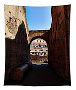 Colosseum Tapestry
