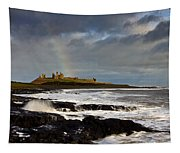 Dunstanburgh Castle Tapestry