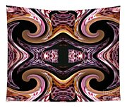 Empress Abstract Tapestry