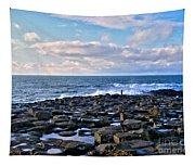 Giant's Causeway Coast Tapestry
