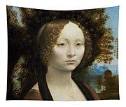 Ginevra De' Benci Tapestry