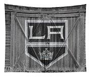Los Angeles Kings Tapestry