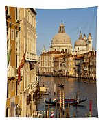 Venice Grand Canal Tapestry