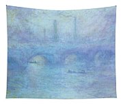 Waterloo Bridge Tapestry