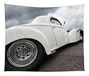 41 Willys Coupe Tapestry