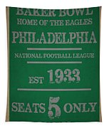 Philadelphia Eagles Tapestry