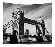 Tower Bridge London Tapestry