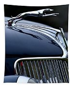 Classic Ford Detail Tapestry