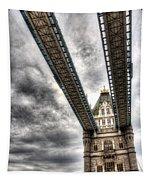 Tower Bridge London Tapestry