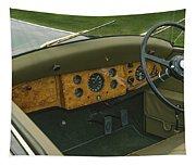1937 47 Rolls Royce Tapestry