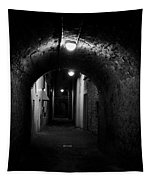 Alley Of Melancholy. Iseo Tapestry