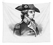 Anthony Wayne (1745-1796) Tapestry