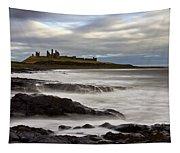 Dunstanburgh Castle Tapestry