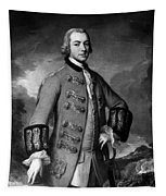 Henry Clinton (1738-1795) Tapestry