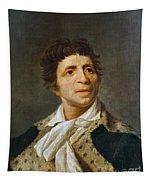 Jean-paul Marat (1743-1793) Tapestry
