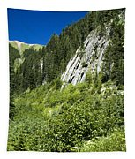 Kindersley Pass Tapestry