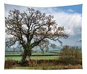 Lower Bruckland - Devon Tapestry