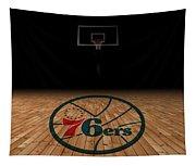 Philadelphia 76ers Tapestry