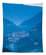 Preci Umbria Tapestry