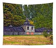 5 Star Barn Tapestry