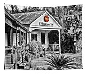 The Burnside General Store Tapestry
