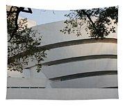 The Guggenheim Tapestry