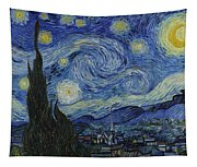 The Starry Night Tapestry