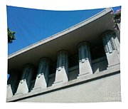 Unity Temple Tapestry