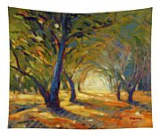 Our Secret Place 8 Tapestry
