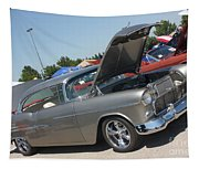 55 Bel Air-8206 Tapestry