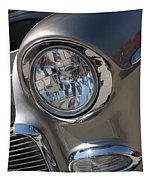 55 Bel Air Headlight-8200 Tapestry