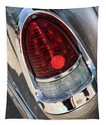 55 Bel Air Tail Light-8184 Tapestry