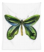 6 Queen Alexandra Butterfly Tapestry