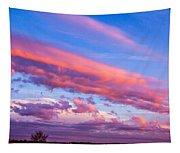 Severe Storms In South Central Nebraska Tapestry