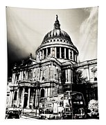St Pauls Cathedral London Art Tapestry