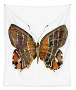 60 Euselasia Butterfly Tapestry by Amy Kirkpatrick