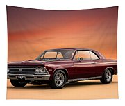 '66 Chevelle Tapestry