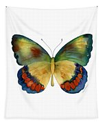 67 Bagoe Butterfly Tapestry by Amy Kirkpatrick