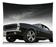 '67 Camaro Rs Tapestry
